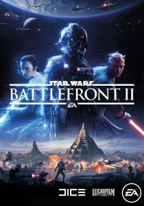 pochette STAR WARS Battlefront II