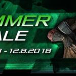Jeux en soldes – Offres du 10/08/2018